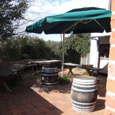 Cellar Door - Canobolas~Smith Wines, Orange NSW