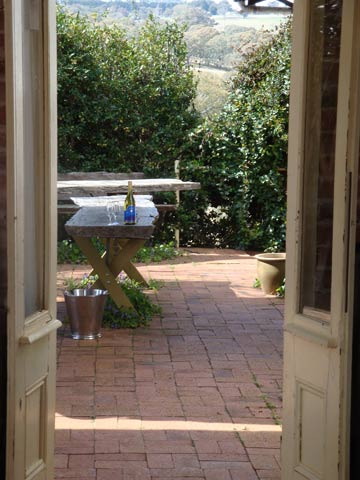 Cellar Door - Canobolas~Smith Wines, Orange NSW